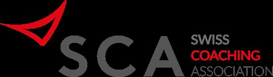 Swiss Coaching Association Logo